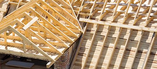 Travaux de menuiserie et de réparation connexe à la toiture | Toiture Roger Savoie